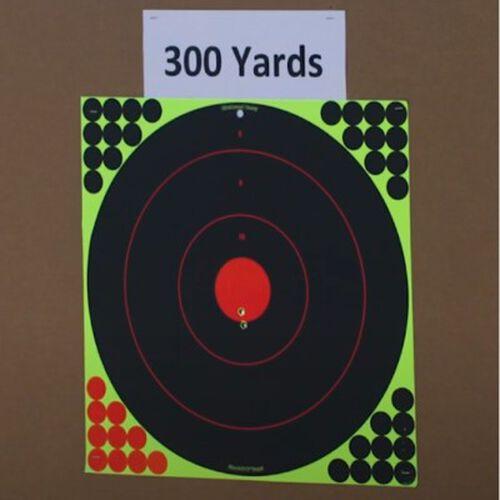 shot target