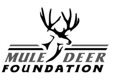 Mule Deer Foundation Logo