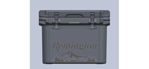 Remington Cooler
