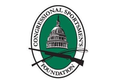 Congressional Sportsmen's Foundation Logo