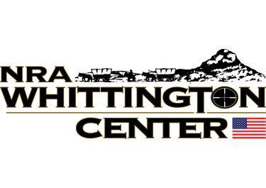 NRA Whittington Center Logo