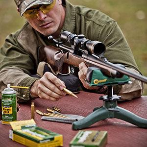 Remington Rifle SKU