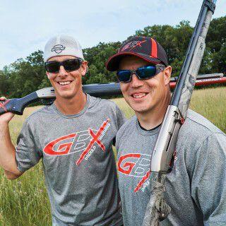 Steve & Aaron Gould