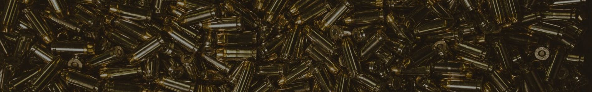 Ammunition Casings