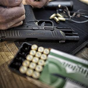 Remington Handgun SKU