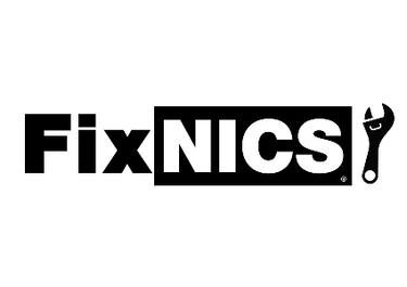 FIXNICS Logo