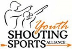 Youth Shooting Sports Alliance Logo