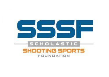 Scholastic Shooting Sports Foundation Logo