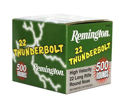 22 Thunderbolt®