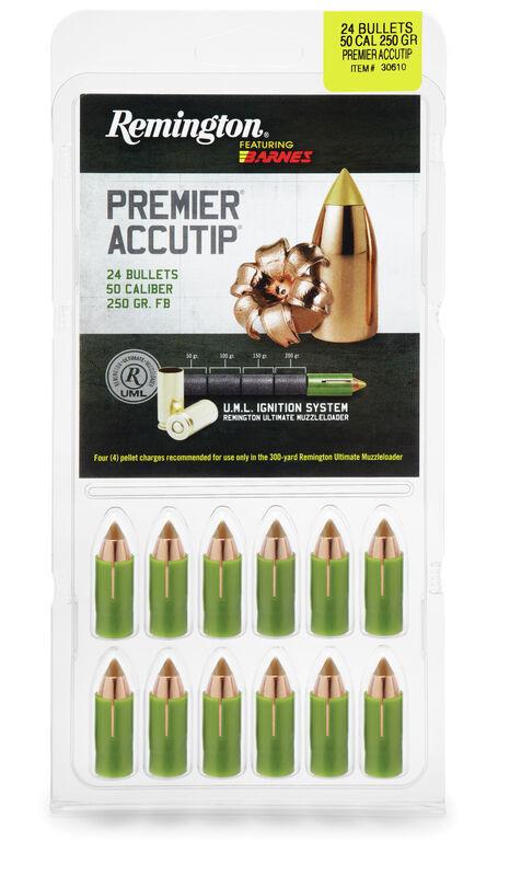 Accutip Muzzleloader Bullet