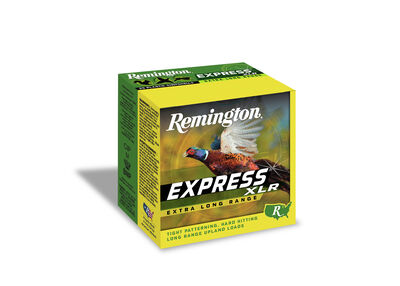 Express Extra Long Range