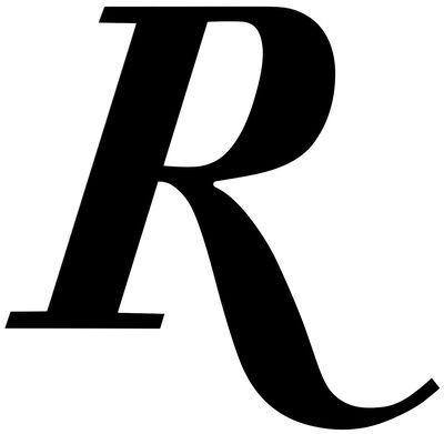 Remington Truck Decal