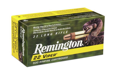 22 Viper®