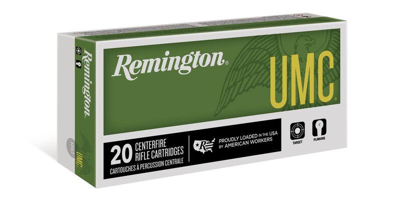 UMC Centerfire  Rifle