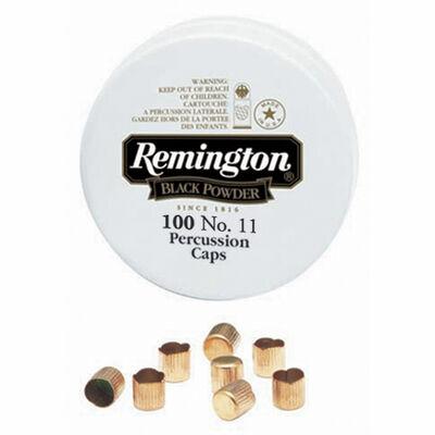 Remington Percussion Cap