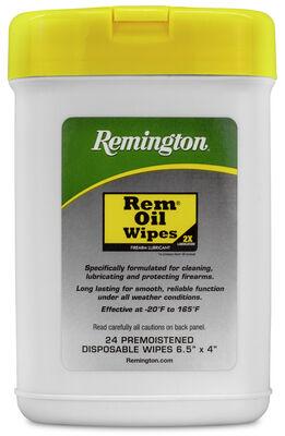 Rem Oil