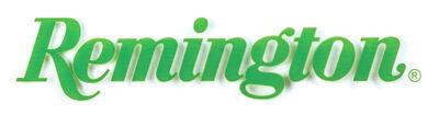 Remington Logo Sticker