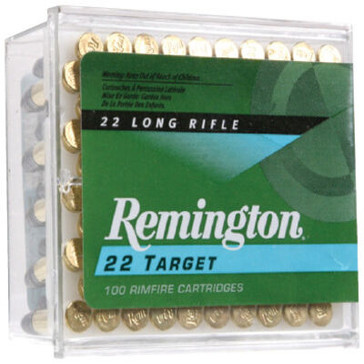 22 Target