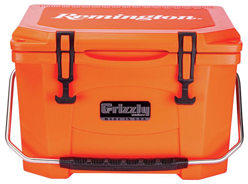 Remington Grizzly Cooler