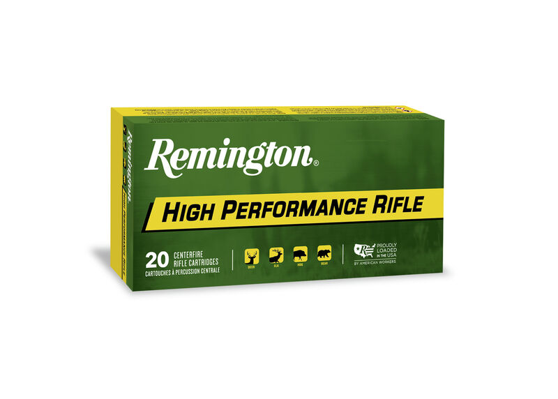 High Performance Rifle