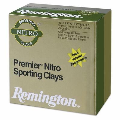 Premier Nitro Sporting Clays