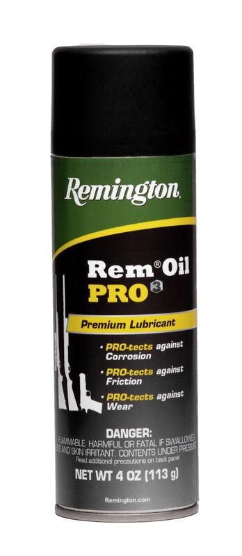 Rem Oil Pro3