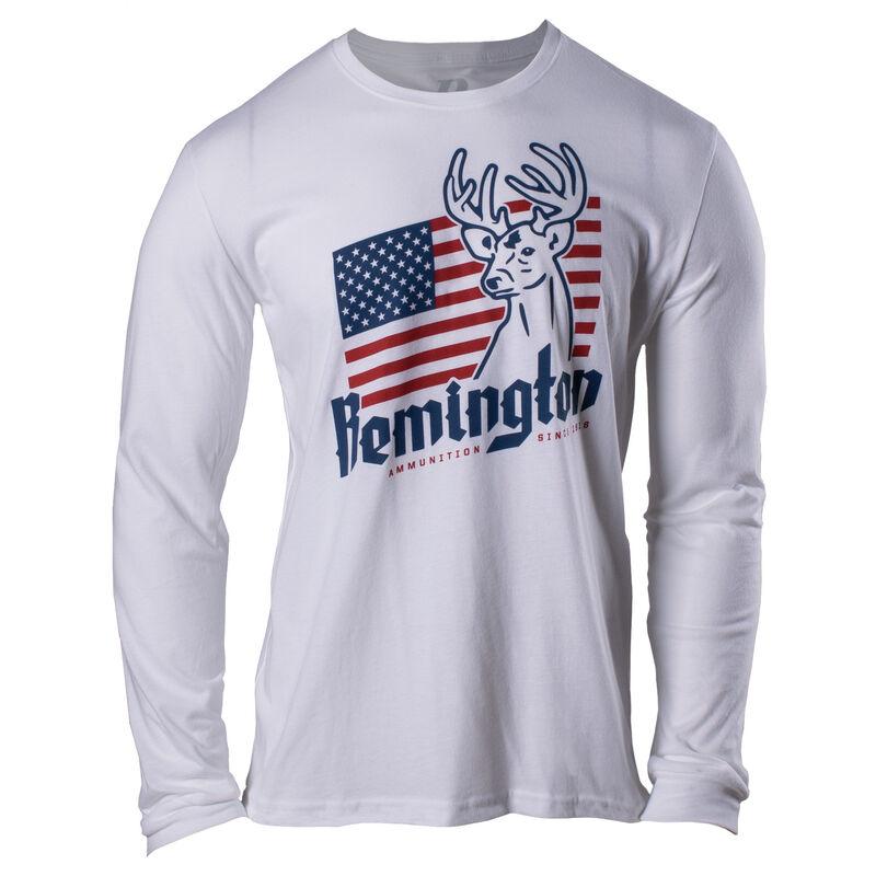 Remington Buck Longsleeve T-Shirt