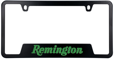 Remington License Plate Frame