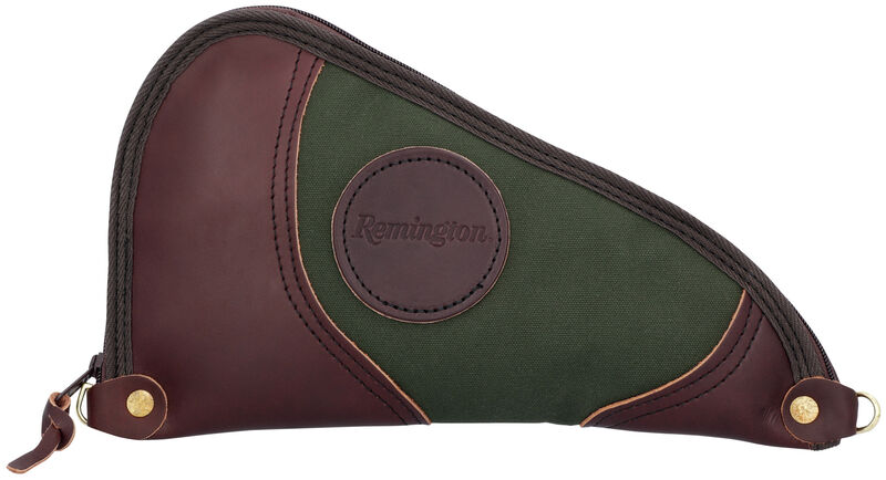Remington Pistol Rug