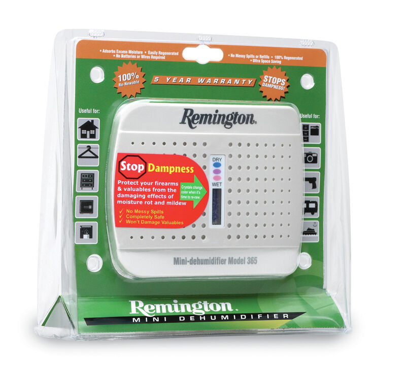 Mini-Dehumidifier