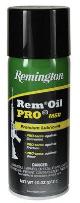 Rem Oil Pro3 MSR