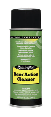 Rem Cleaning Chemicals