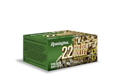 22 Golden Bullet