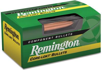 Core-Lokt Rifle Bullet