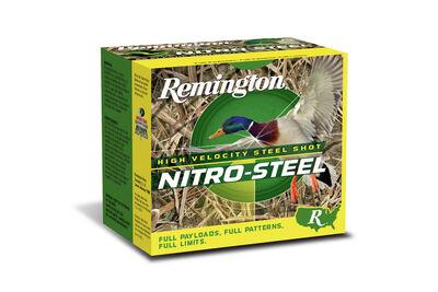 Nitro Steel
