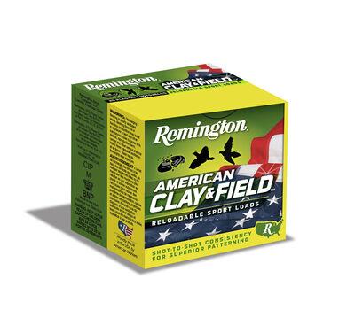 American Clay & Field