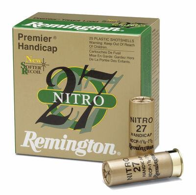 Nitro 27