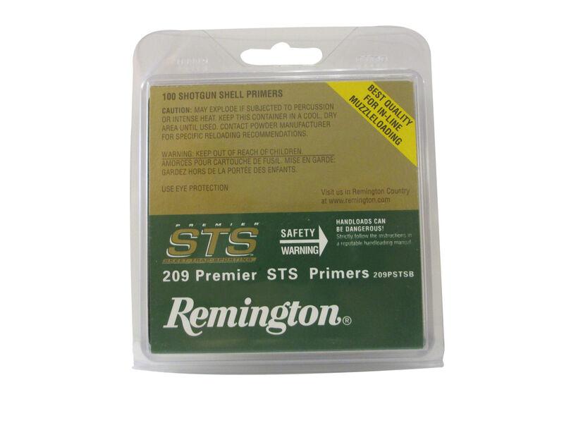 Remington Shotshell Primer