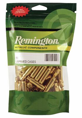 Unprimed Rifle Brass